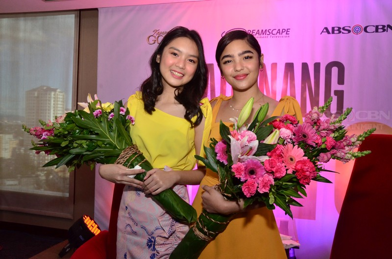 PHOTOS: Kadenang Ginto BlogCon with Andrea and Francine