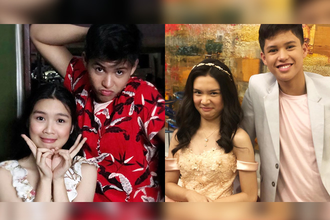 LOOK: The many faces of Kadenang Ginto's Team Toffie