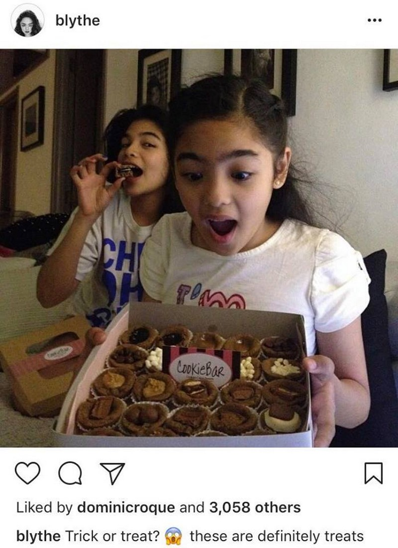 IN PHOTOS: Andrea Brillantes with her equally gorgeous sisters