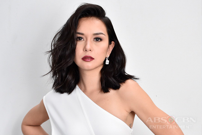 LOOK: Fiercer and bolder Beauty Gonzalez as Romina in the new chapter of Kadenang Ginto