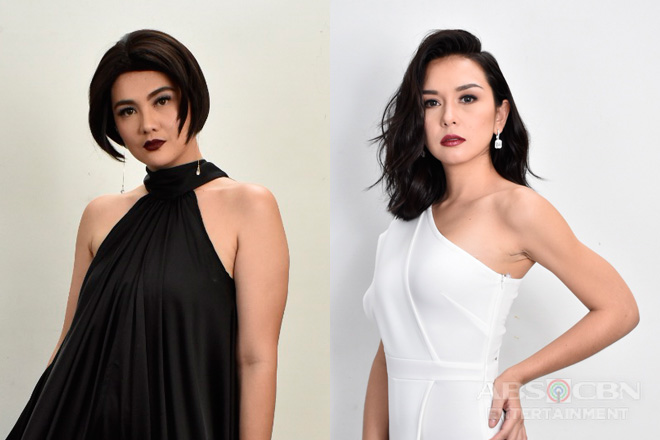 LOOK: Romina 2.0 vs Daniela 2.0 in the new season of Kadenang Ginto