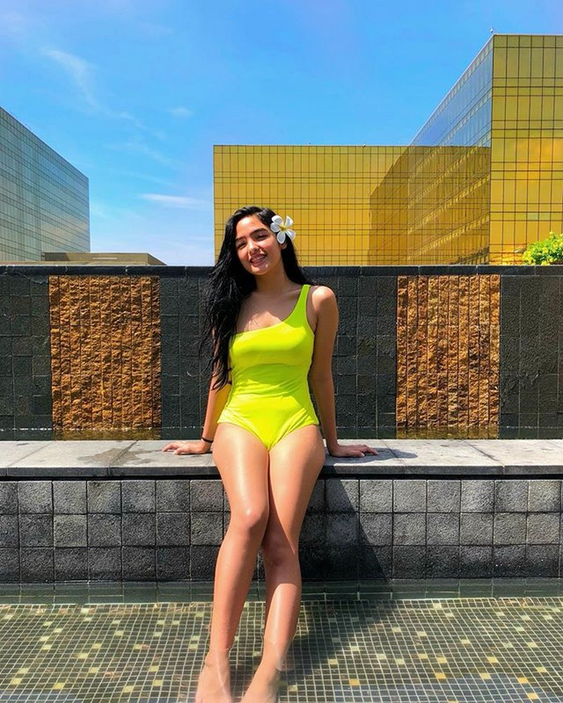 LOOK: 18 times Andrea Brillantes showed some skin & everybody loved it