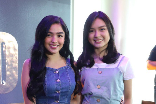 PHOTOS: Kadenang Ginto Thanksgivng Presscon