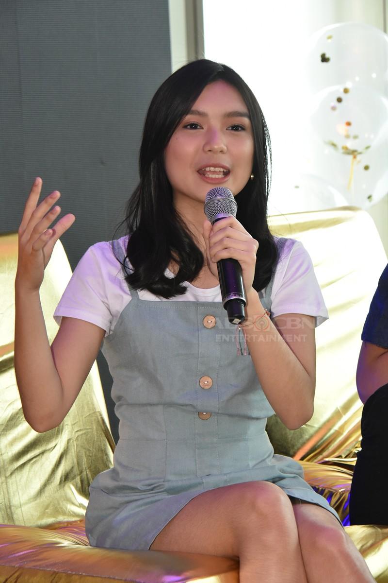 PHOTOS: Kadenang Ginto Thanksgivng Presscon