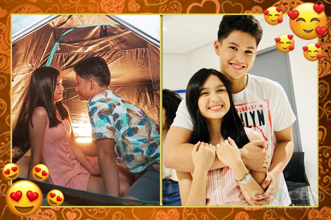 LOOK: 10 kilig photos of Kadenang Ginto's #TeamCassToff
