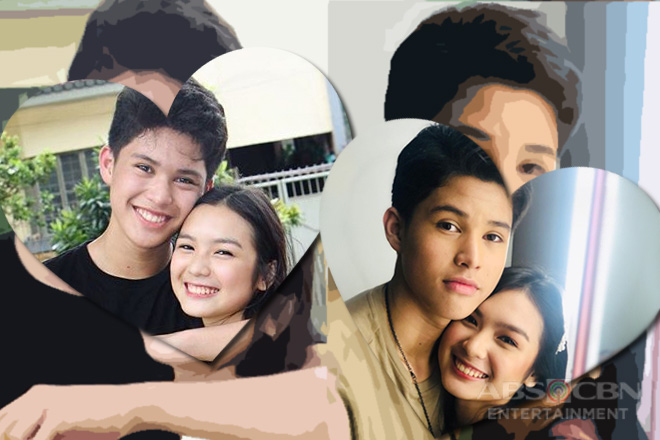 Kristoff-Cassie pair brings more kilig in Kadenang Ginto, netizens say
