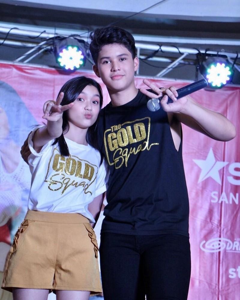 Kristoff-Cassie pair brings more kilig in Kadenang Ginto, netizens say