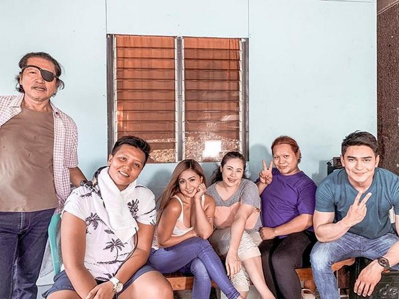 "Sheree considers Kadenang Ginto role a ""dream come true"""