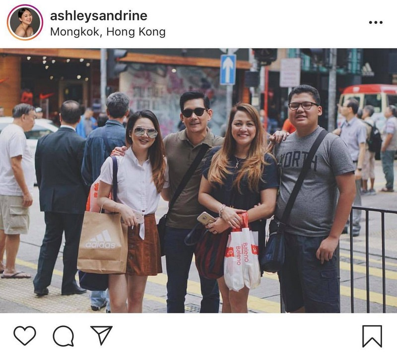 IN PHOTOS: Richard Yap with his loving wife for 26 years!