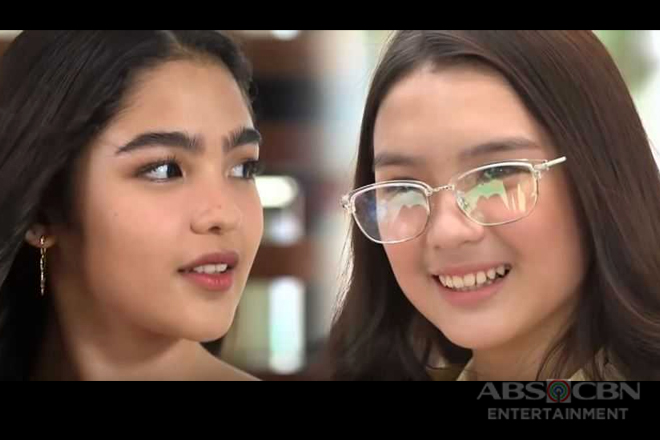 Andrea-Francine showdown a hit among viewers nationwide