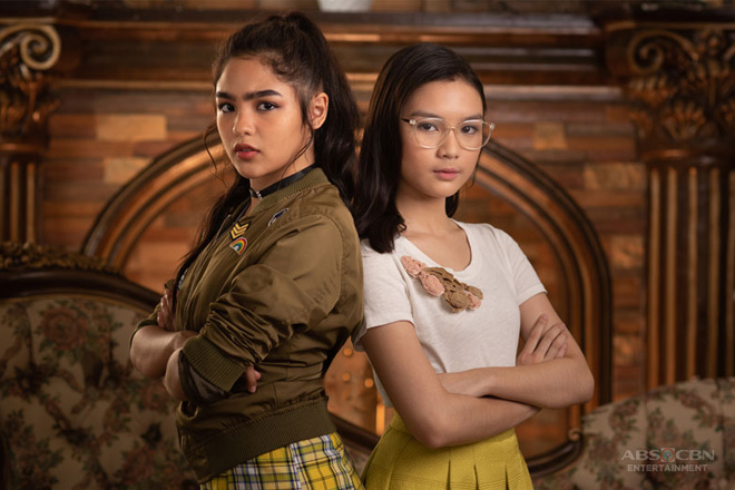 Kapamilya Poll: More netizens want Kadenang Ginto's Cassie and Marga to reconcile