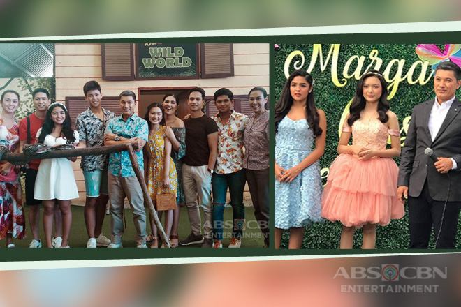 Family moments that touched our hearts in Kadenang Ginto