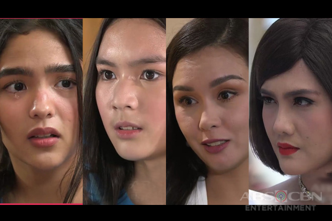 7 times the stars of Kadenang Ginto showed how to fight and win battles in life