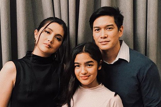FATHER'S DAY 2019: 7 times Carlos showed his love for Marga in Kadenang Ginto