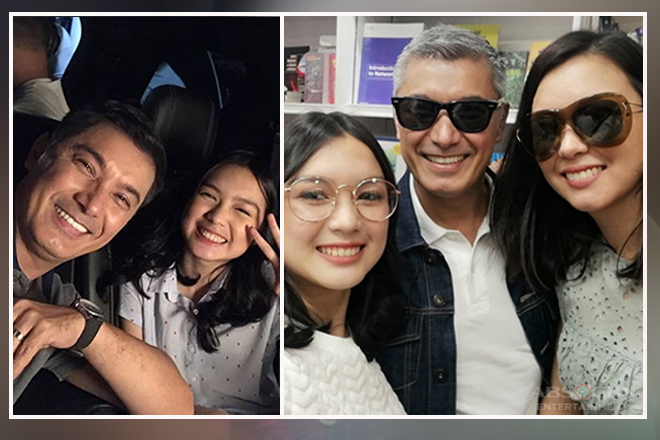 8 endearing times Robert proved that he's the best daddy for Cassie in Kadenang Ginto