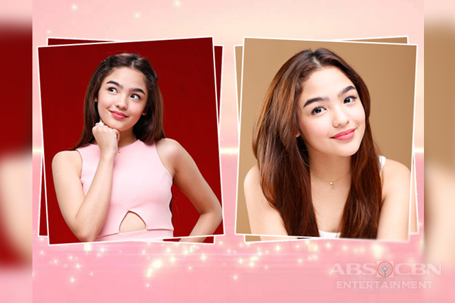 5 things you didn't know about Andrea Brillantes