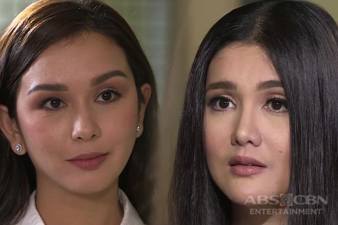 Kadenang Ginto: Daniela, nagulat nang malaman boss niya si Romina