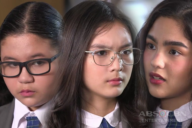 Kadenang Ginto: Cassie, pumagitna sa away nina Fatima at Marga