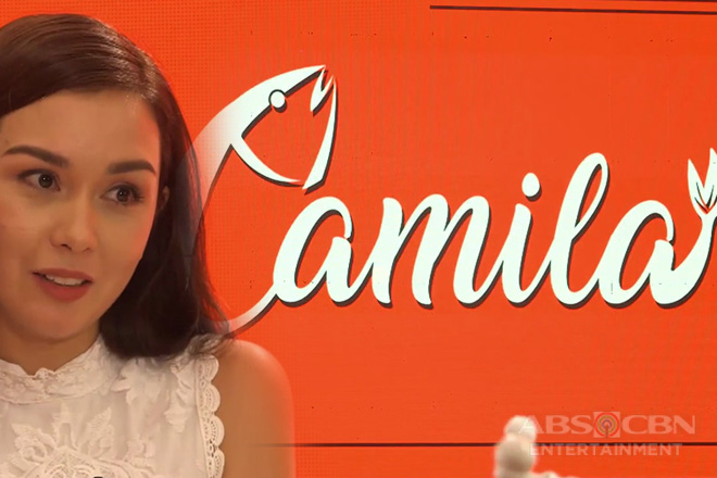 Kadenang Ginto: Romina, ipinaalala ang totoong layunin ng Camila