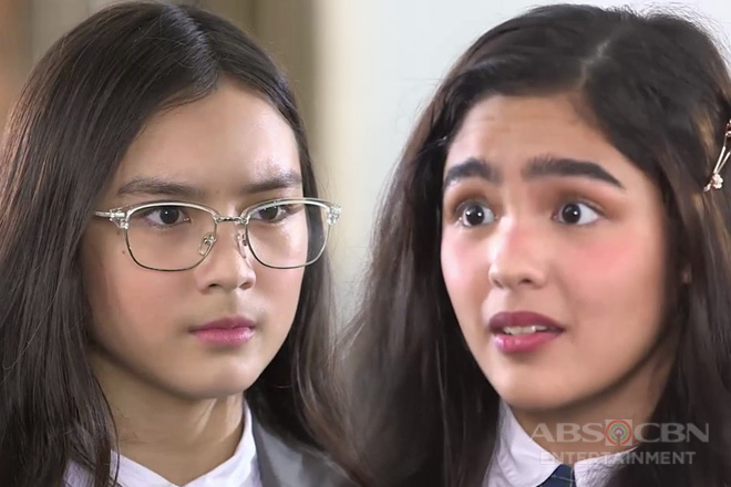 Kadenang Ginto: Cassie, kinompronta si Marga sa nangyari kay LJ