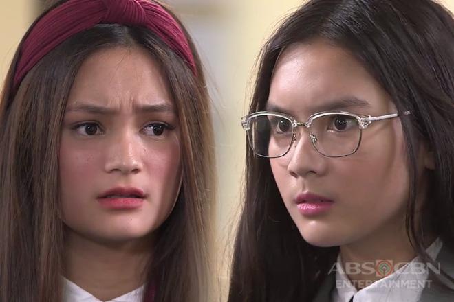 Kadenang Ginto: Cassie, tinakot si Nadia sa kanilang ginawa kay LJ