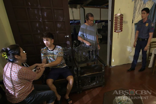 Kadenang Ginto: Myrna, pinanindigan ang sakit sa kanyang mga anak