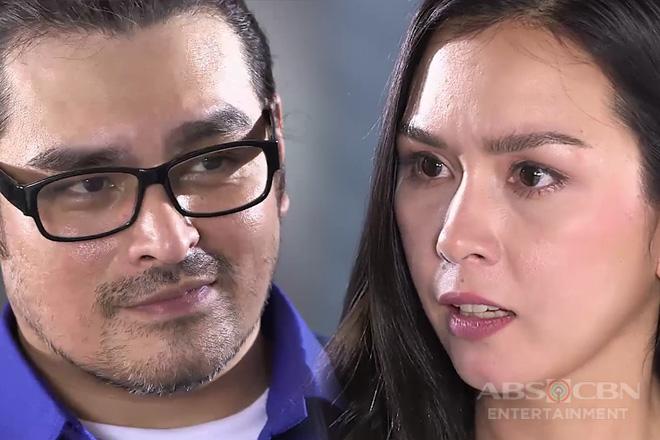 Kadenang Ginto Recap: Romina and Alvin cross paths once again