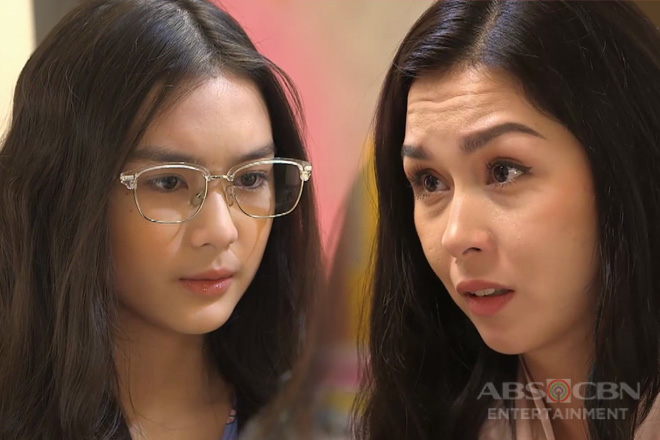 Kadenang Ginto: Romina, excited na sa 16th birthday ni Cassie
