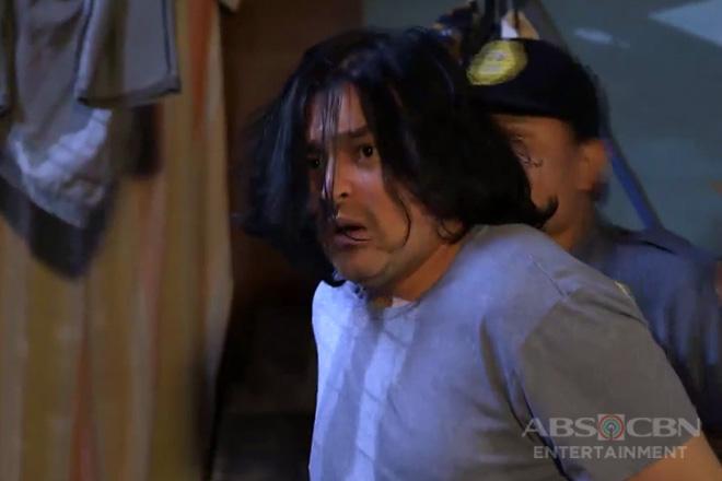 Kadenang Ginto: Alvin, inamin na di niya ginahasa si Romina