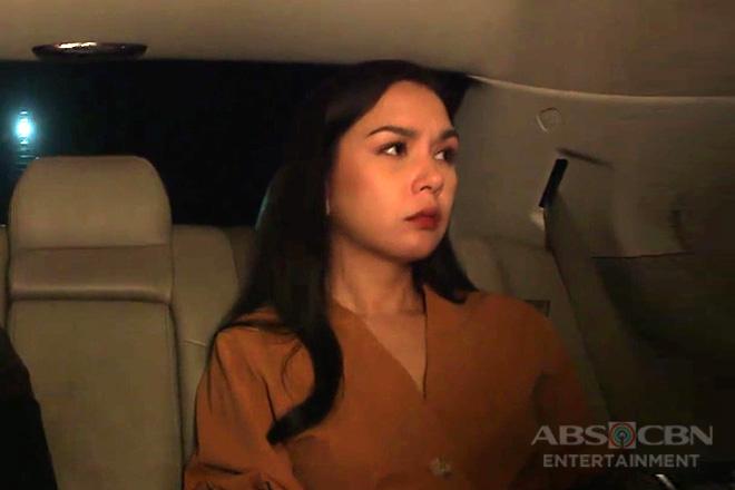 Kadenang Ginto: Romina, sumama sa paghuli ng mga pulis kay Alvin