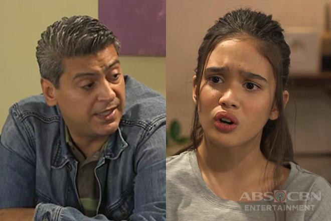 Kadenang Ginto: Hector, sinabihan si Roxanne tungkol kay Marga