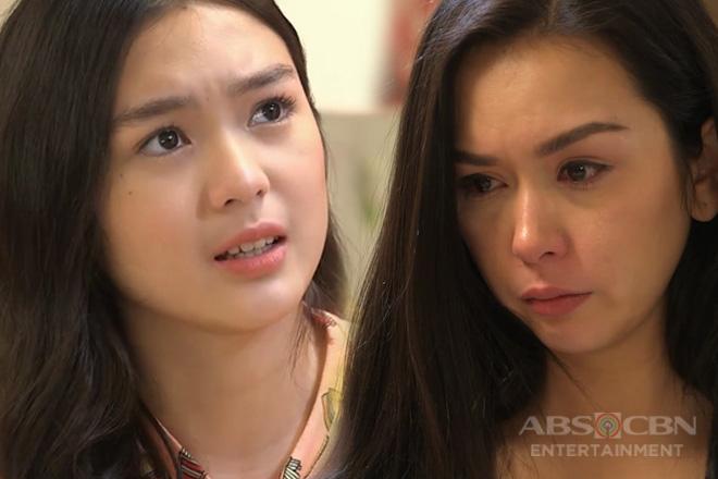 Kadenang Ginto: Cassie, pumayag na sa pag-alis ng kanilang pamilya