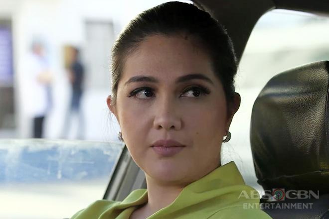 Kadenang Ginto: Daniela, nagawan ng paraan ang ebidensya ni Romina