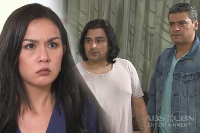Kadenang Ginto: Romina, nagbanta sa kasinungalingan nina Alvin at Hector