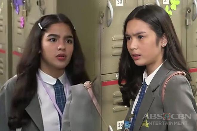 Kadenang Ginto: Marga, kinompronta si Cassie sa away ng kanilang Ina