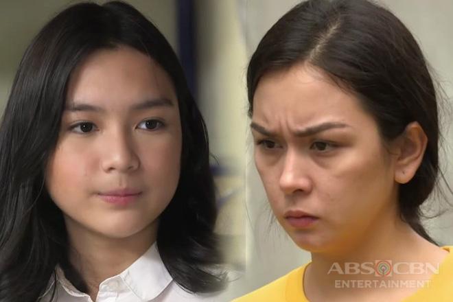 Kadenang Ginto: Cassie at Romina, nilabanan ang kanilang  hirap na pinagdadaanan