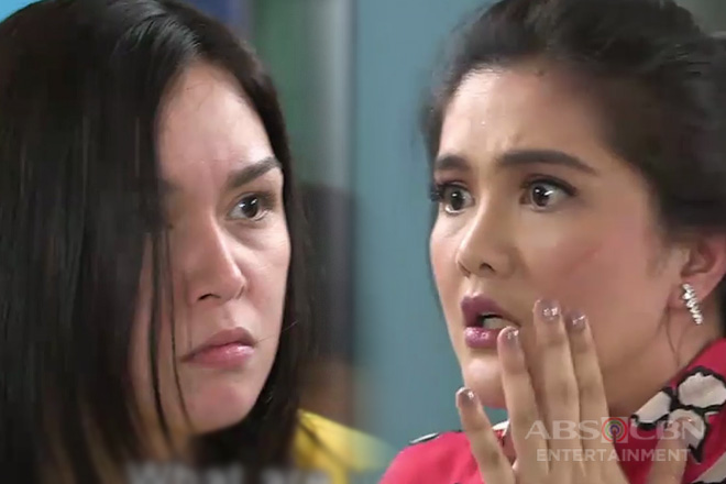 Romina attacks Daniela out of anger | Kadenang Ginto Recap