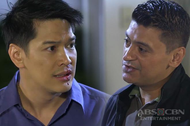 Kadenang Ginto: Carlos, nainis sa mga parinig ni Hector