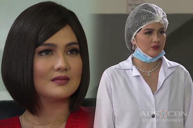 Daniela starts to take over the company | Kadenang Ginto Recap