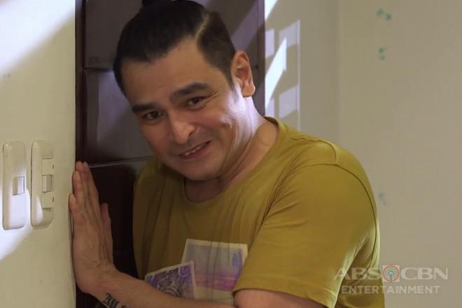 Kadenang Ginto: Alvin, nagpumilit na pasukin ang mansyon