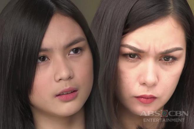 Kadenang Ginto: Cassie, nagtaka sa ikinikilos ng kanyang Ina