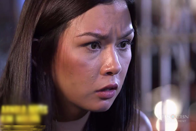 Kadenang Ginto: Daniela, itinago ang testigo kay Romina